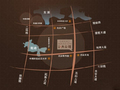 中建大公馆交通图