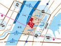联投中心交通图