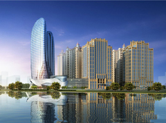 联泰滨江中心