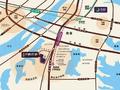 鄂旅投书院世家交通图