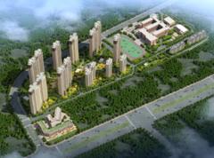 碧桂园生态城东境