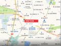 佳兆业广场天御交通图