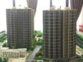 天汇龙城实景图