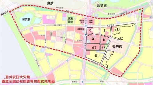 户型图相册地图400—060—3066转8691),北靠汉阳大道,南邻国博大道,东