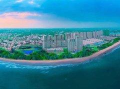 鼎龙湾国际海洋度假区