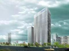 武汉宝业中心