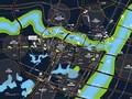 保利星河九洲交通图