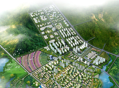 武汉中国健康谷