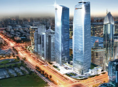 武汉环贸中心