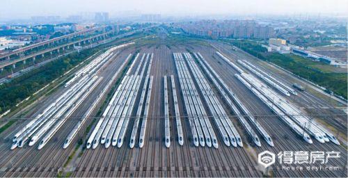 2021年10月11日起武汉铁路实施新图,年底可坐高铁直达张家界、凤凰古城插图